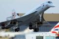 Concorde: Pesawat Penumpang Supersonik